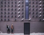 Security Cameras Everywhere - Photo by Matthew Henry on Unsplash