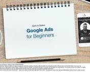 Google Ads for Beginners Cover Slide
