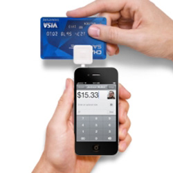 Credit Card Swipe Using SmartPhone
