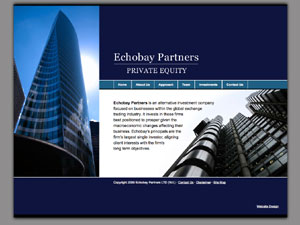Echobay Partners LTD - Private Equity