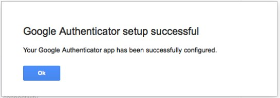 How to enable Google 2-step verification and use Google Authenticator mobile app