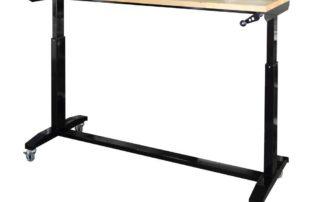 Husky Adjustable Work Table