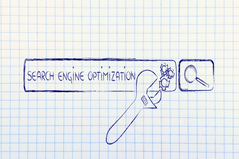 Seo search engine optimization getting started video