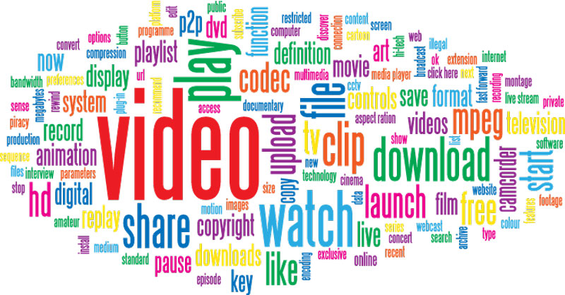 Use Video to make your content more dynamic. Contact Reinhart Marketing in Bridgewater, NJ.