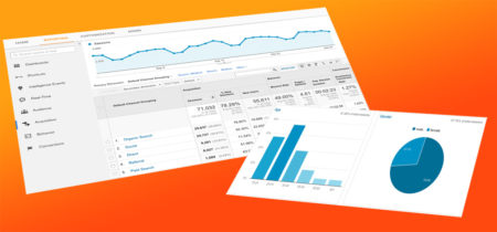 Web Analytics, Google Analytics Bridgewater NJ